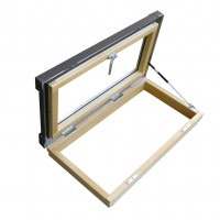 Finestre per mansarda finestre per tetti lucernari su for Lucernario mansarda