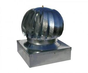 aspiratore eolico
