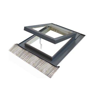 Lucernari su misura e standard di ogni modello e dimensioni for Lucernari per tetti