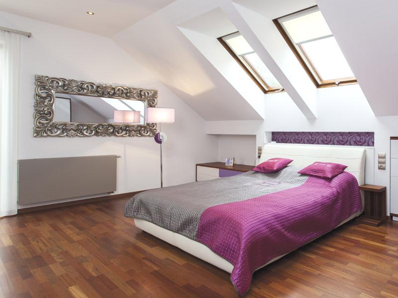 Finestre per mansarda finestre per tetti lucernari su for Misure lucernari per tetti