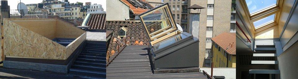 Progetto Case Study 2. Residenza – Milano, Zona Garibaldi