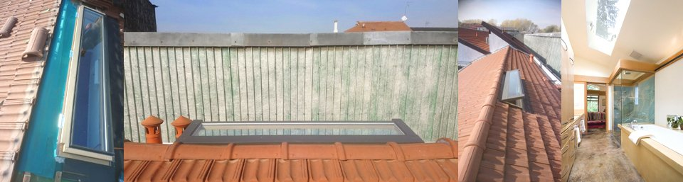 Progetto Case Study 6. Residenza – Milano, Zona Ghisolfa