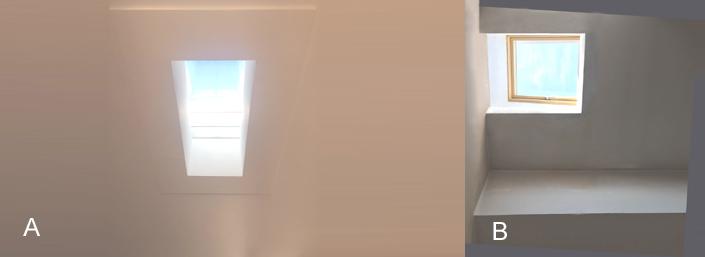 Lavoro Roma Finestra per tetto Axel